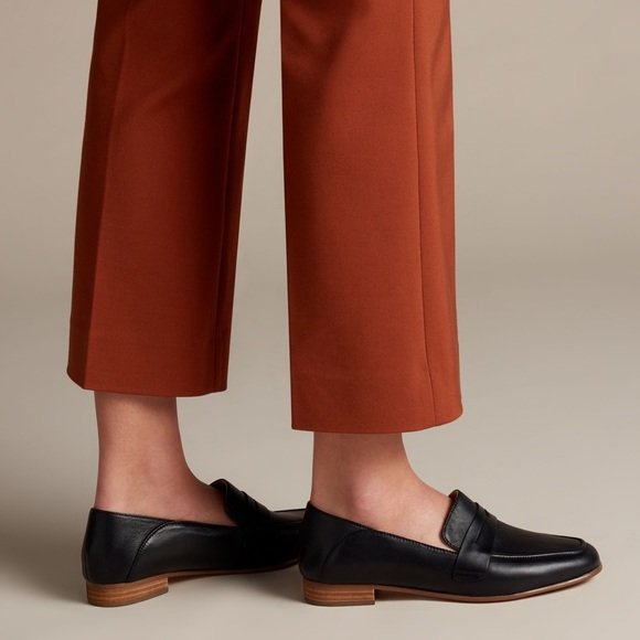 Clarks Shoes | Clarks Pure Iris Leather